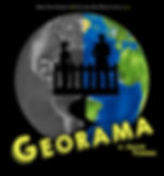 Georama Poster - Logo - No Yellow With C