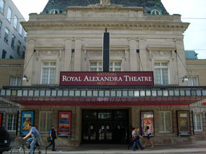 Walterdayle Theatre 5 - Royal Alexandra Theatre.jpg