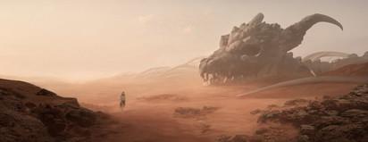 Wasteland - Dragon Sekelton.jpg