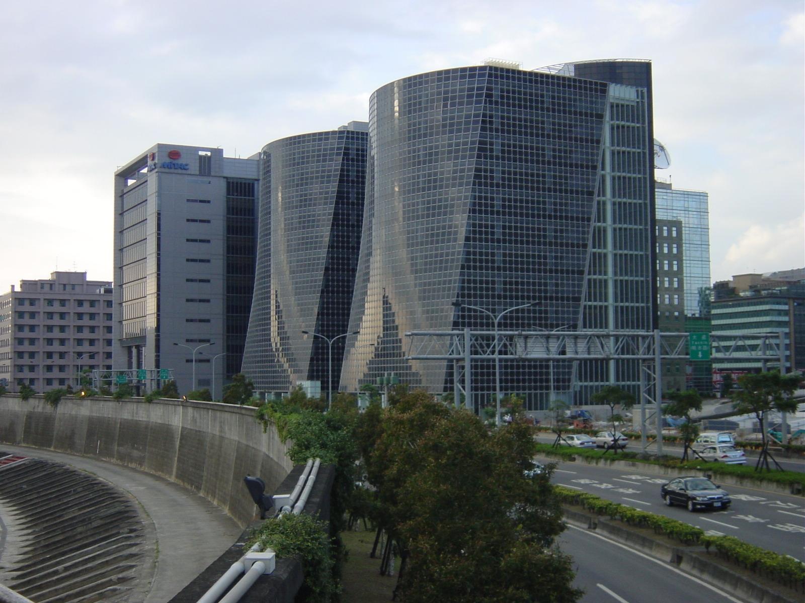 遠雄內湖東京總部大樓