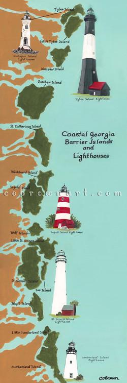 Coastal Georgia
