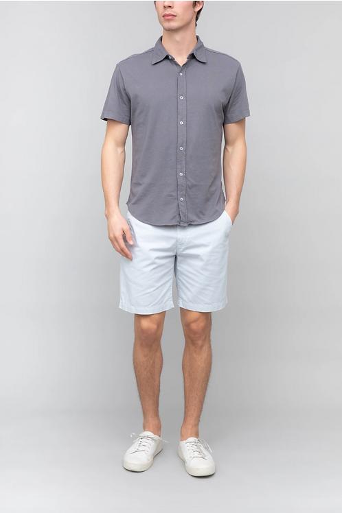 Metal S/S Easy Jersey Shirt