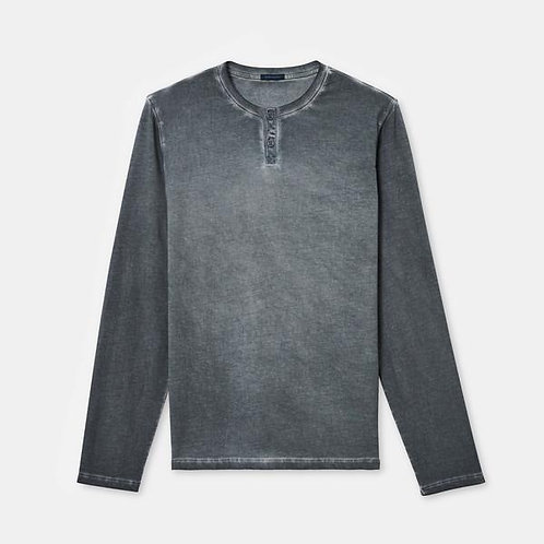 Metal L/S Henely