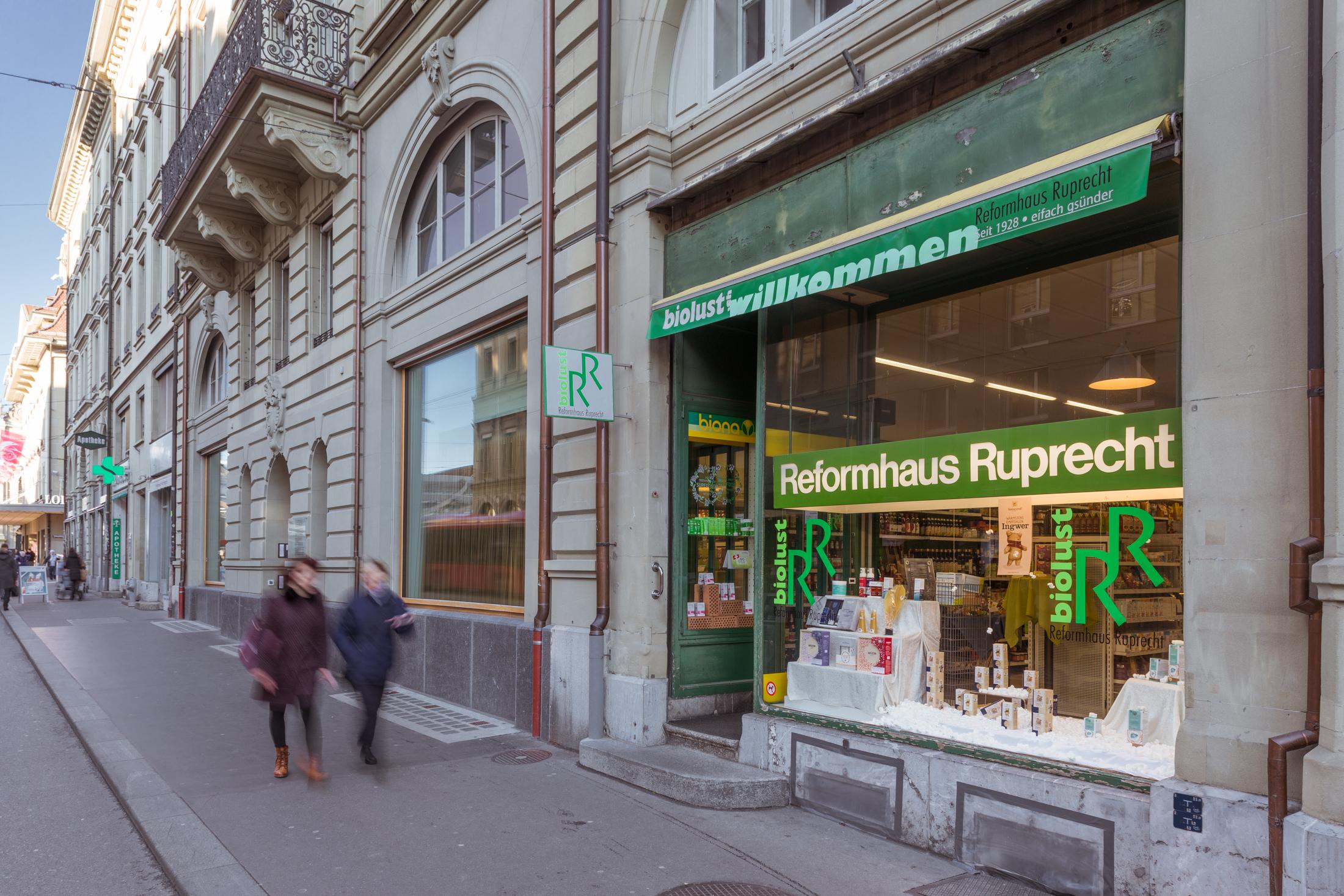 Reformhaus Ruprecht