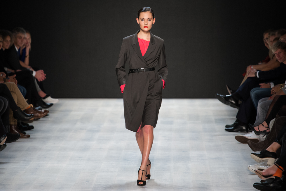 Mercedes Benz Fashion Days