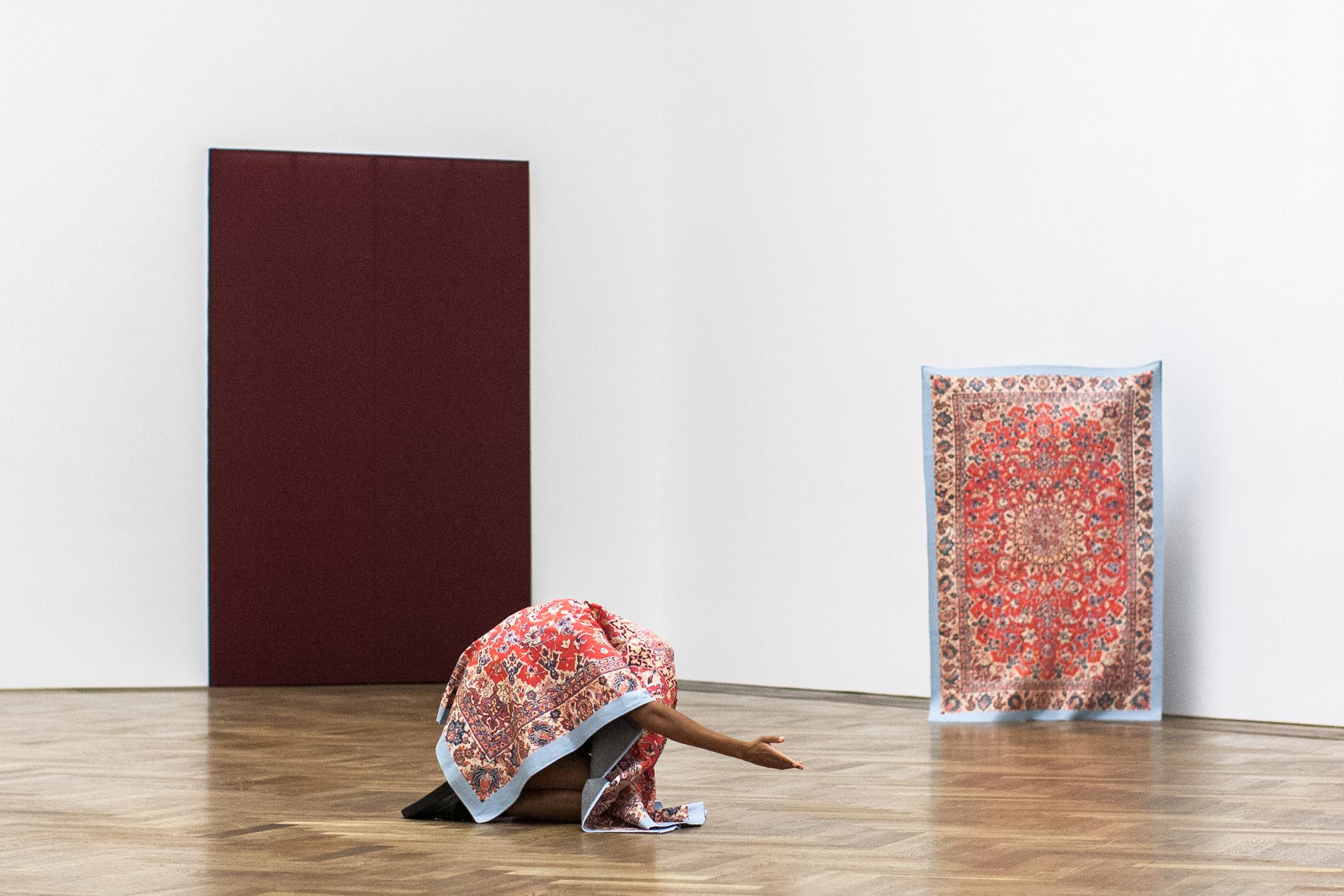 for Kunsthalle Basel