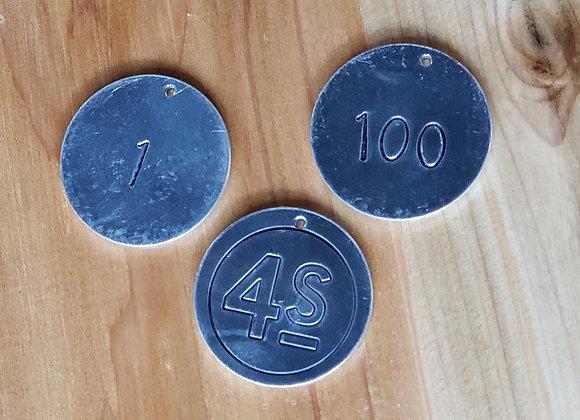 Four Silos Mug Membership