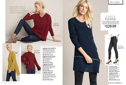 Fashion, art director, retail, catalogue, digital, graphic design
