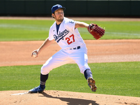 Pitchers and Catchers! It's Finally Here!