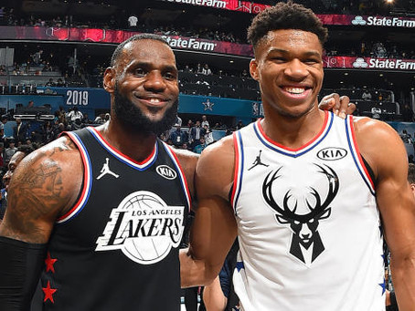 We don't need an All-Star Game