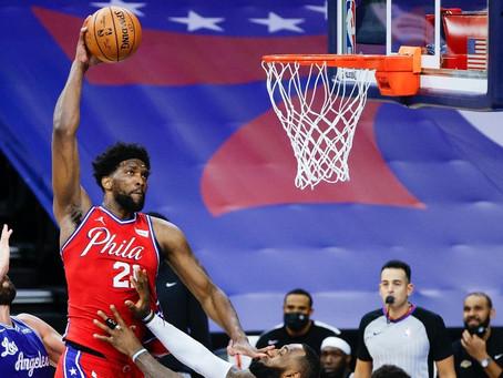 The Case For The Philadelphia 76ers