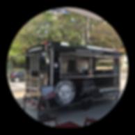 Food Truck Mestre Kuka Burguer para eventos confraternizacoes e shows