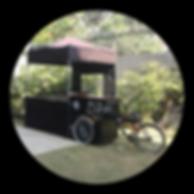 Food Bike Mestre Kuka Burguer para eventos confraternizacoes festas aniversario