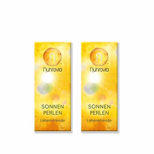 Doppelangebot Sonnenperlen – 2 x 40 Stk. Lebensfreude
