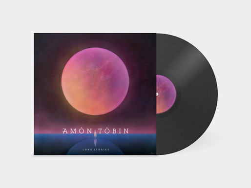 The 'Long Stories' Vinyl Campaign Is Here!