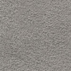 "Ultrasuede(R) Light - Silver Pearl 8.5"" x 4.25"""
