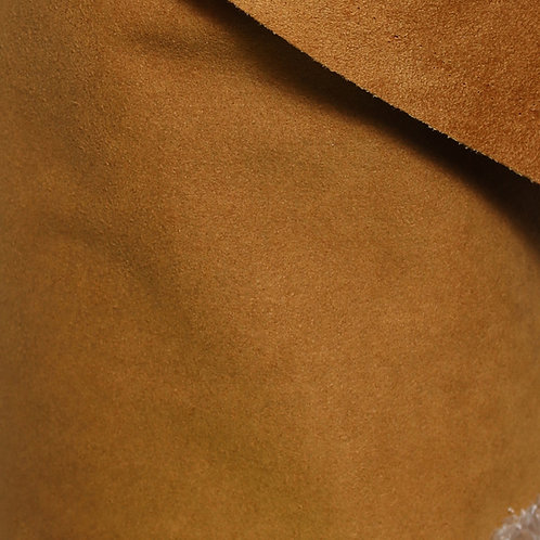 UltraSuede® Soft Aztec Leather - $54.10 per yard!