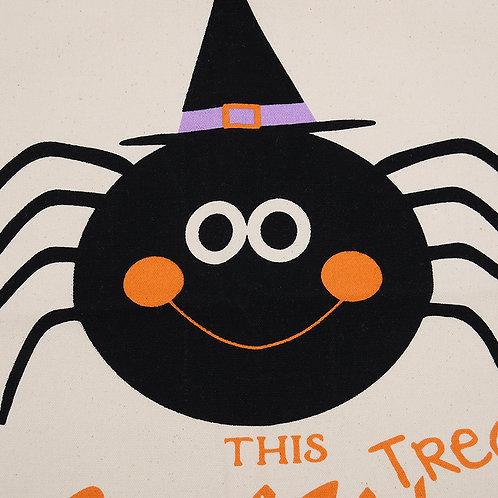 Trick or Treat Halloween Sack