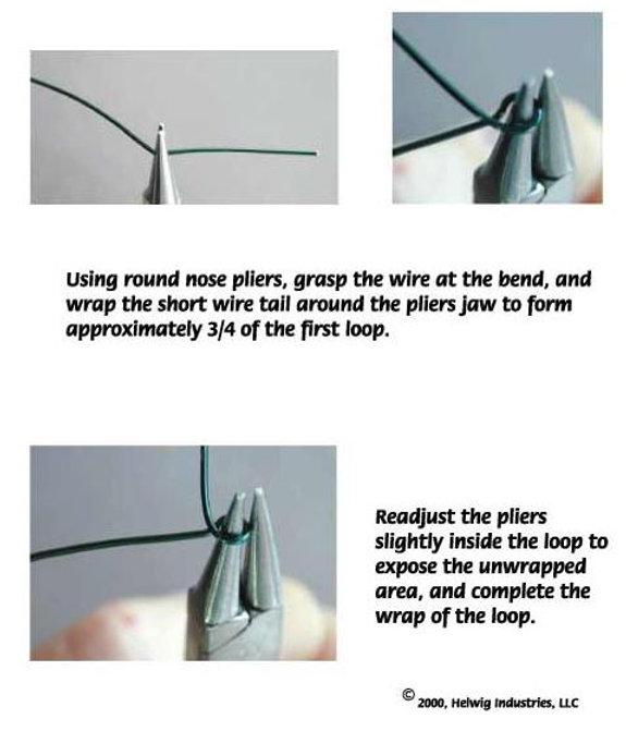 Wrapped Loops 1 - #2.JPG