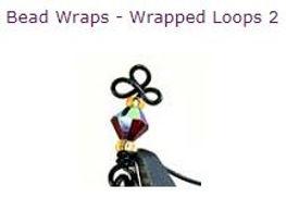 Bead Wraps - Wrapped Loops 2.JPG