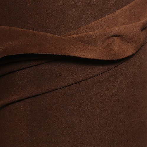 UltraSuede® Soft Brownstone