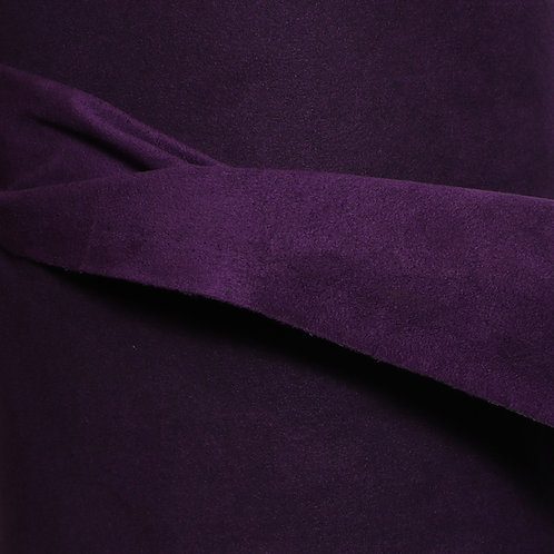 UltraSuede® Soft Violine - 1 Yard