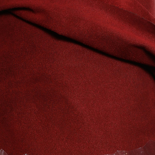 UltraSuede® Light Colonial Red - $67.00 per yard!
