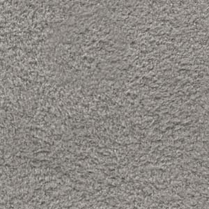 "Ultrasuede(R) Soft - Silver Pearl 8.5"" x 4.25"""