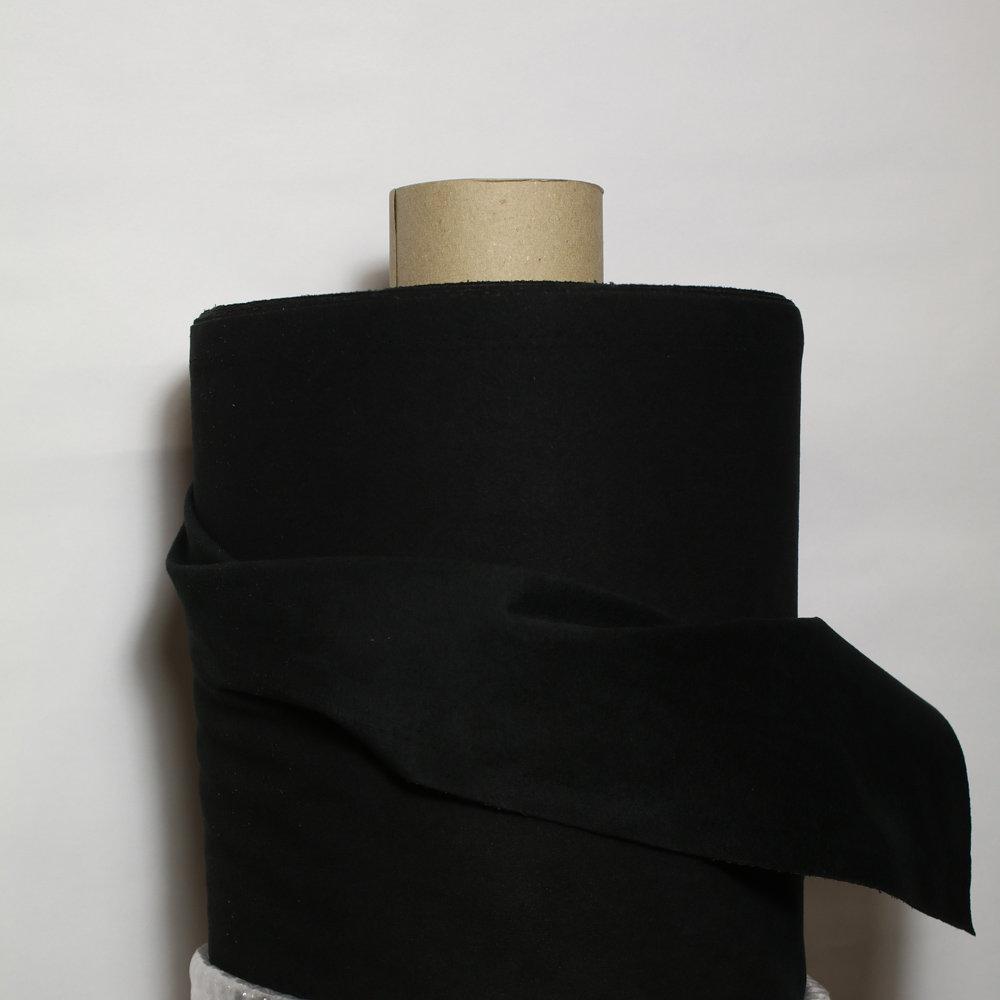 Tools /& Supplies-Ultrasuede \u00ae ST Soft-Black Onyx-Quantity 1 Yard