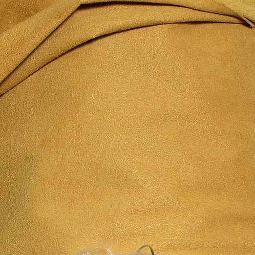 UltraSuede® Light Amber Gold - 1 Yard