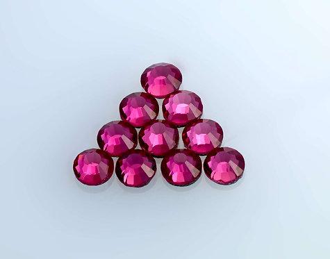 Hot Craft Hobby Crystals - Rose