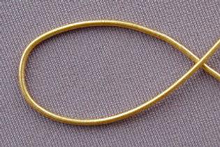 "French Wire Fine Gold Tone - 14"""