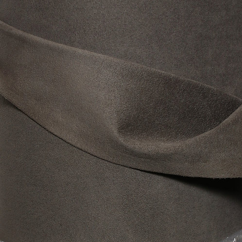 UltraSuede® Soft Executive Grey - $57.00 per yard!