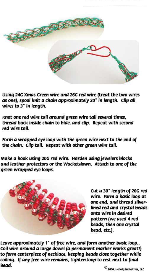 X-Mas Chain Spiral #2.jpg