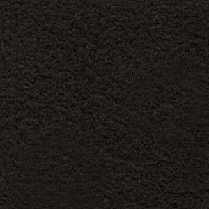 "Ultrasuede(R) Light - Noir 8.5"" x 4.25"""