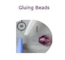 Gluing Beads.JPG