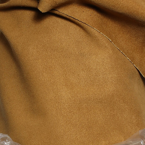 UltraSuede® Light Aztec Leather - $67.00 per yard!