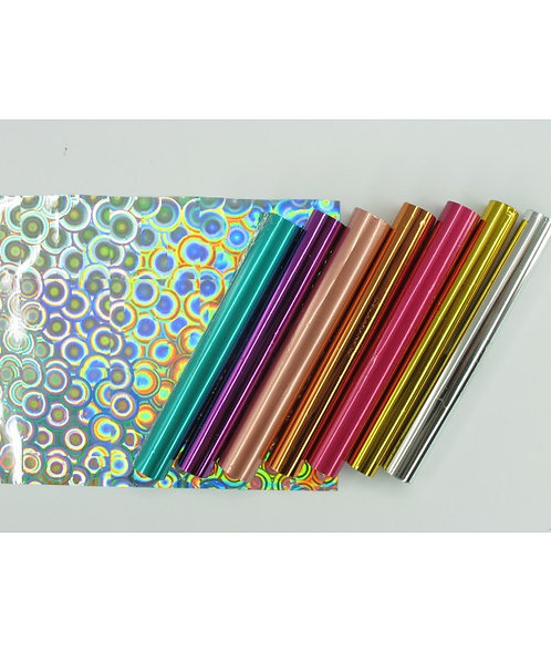 Hot Craft Hobby Hot Foil Paper
