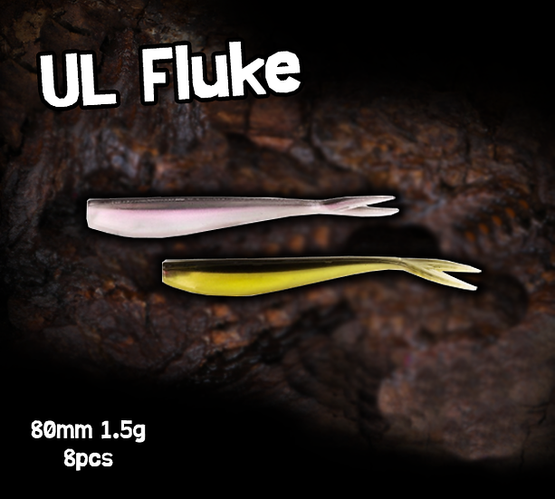 TSU UL Fluke 80mm 1.5g