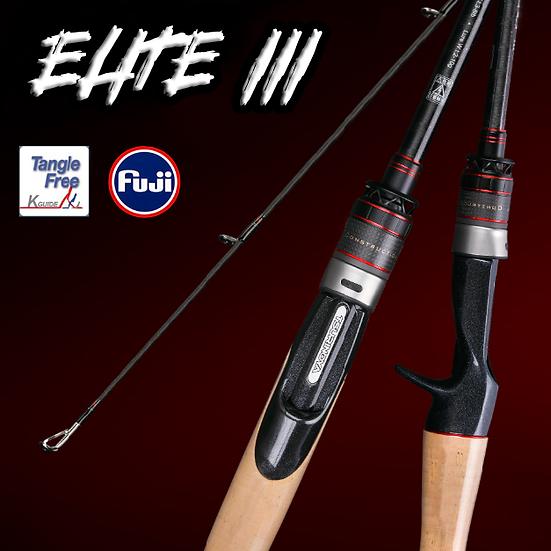 Tsurinoya Elite III L Casting Rod