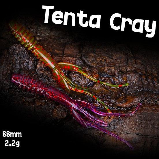 TSU Tenta Cray 88mm 2.2g
