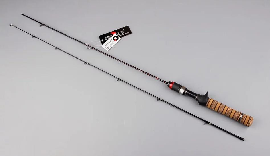 Kuying Teton SUL Casting Rod