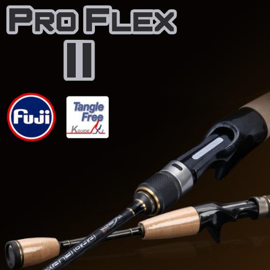*SALE* Tsurinoya ProFlex II M Spinning Rod
