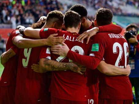 Liverpool precisou de suas estrelas para vencer o Monterrey e ir a final