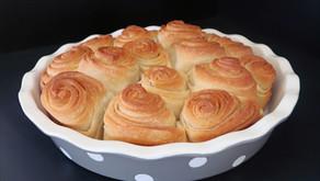 Kubaneh ( jemenitisches Brot)