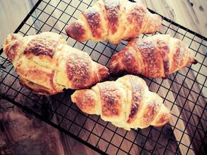 Sonntags-Croissant