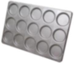 shapes tray Arte Bianca
