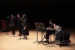 音樂劇作 Musical Trio
