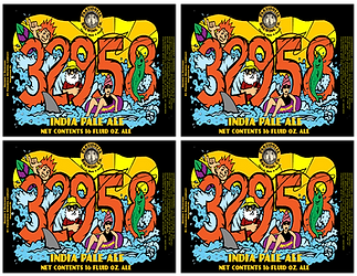 32958 16oz  Cartoon Can Label.png