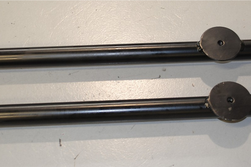 LC-LJ TUBULAR LOWER TRAILING ARMS WITH SPRING MOUNT PAD